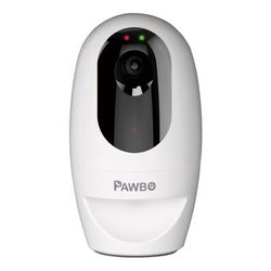USED - Pawbo Smart feeder and camera