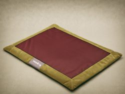 Pad for dog Reedog Mat Red