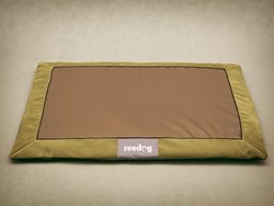 Matrac pro psa Reedog Mat Light Brown