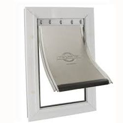 Pet door Staywell 640 aluminum