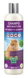 Menforsan anti-insects shampoo for cats with margose 300ml