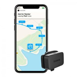 Invoxia GPS Pet трекер