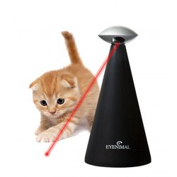 Automatic laser for cats and dogs Eyenimal