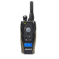 Dogtra ARC 1200S Walkie-Talkie