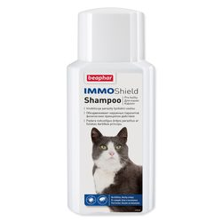 Shampoo BEAPHAR Cat Immo Shield 200ml