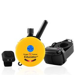 E-Collar FT-330 Finger Trainer Educator