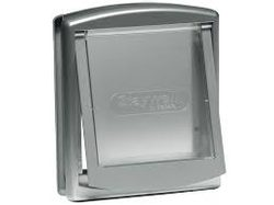 Staywell® Original 2-Way Pet Door (Small), silver