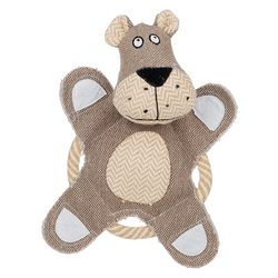 Reedog Rope Bear
