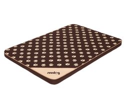Mata dla psa Reedog Light Brown Paw
