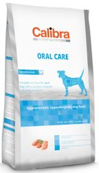 Calibra Dog EN Oral Care 2kg