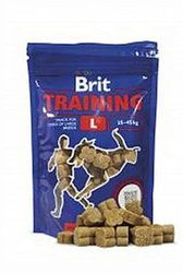 Brit Training Snack L 500g