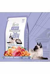 Brit Care Cat Lilly I´ve Sensitive Digestion 400g