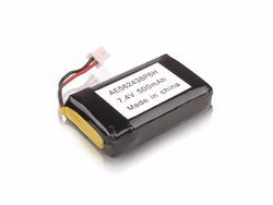 Receiver Battery Aetertek AT-211 Mini