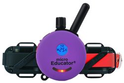 E-collar Micro educator ME-300