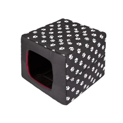 Dog house Reedog 2v1 Black