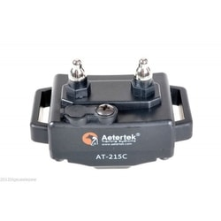 Collar and Receiver Aetertek AT-215 C