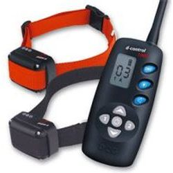 Dogtrace d-control 1042 for two dogs