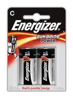 Battery Energizer C Lr14 2pcs Accessories Electric Collars Com