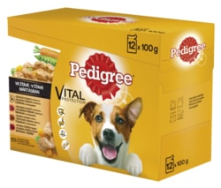 Pedigree Adult 12 x 100 g