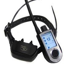 GPS collars for dogs