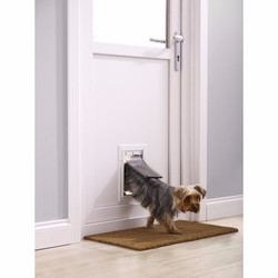 Pet door Staywell 600 aluminum