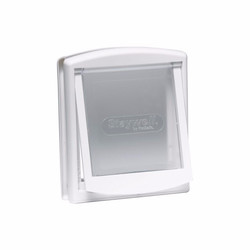 Staywell® Original 2-Way Pet Door (Small), white