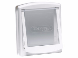 Pet door Staywell 760 original, white