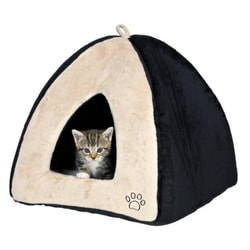 Igloo for cats
