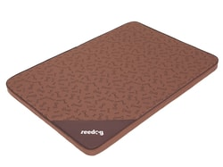 Matrace pro psa Reedog Thin Brown Bone