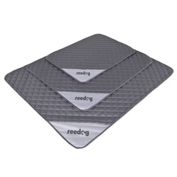 Pad for dog Reedog Slim Grey