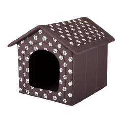 Dog house Reedog Brown Paw
