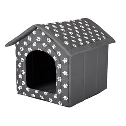 Dog house Reedog Grey Paw