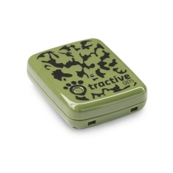 Tractive GPS Tracker for dogs and cats Hunter´s edition