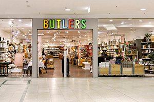 Üzleteink Butlers.hu