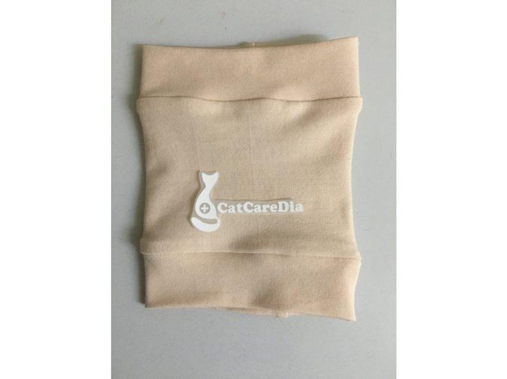 Levně Ochranný návlek přes senzor pro děti - Barva tělová, velikost XL