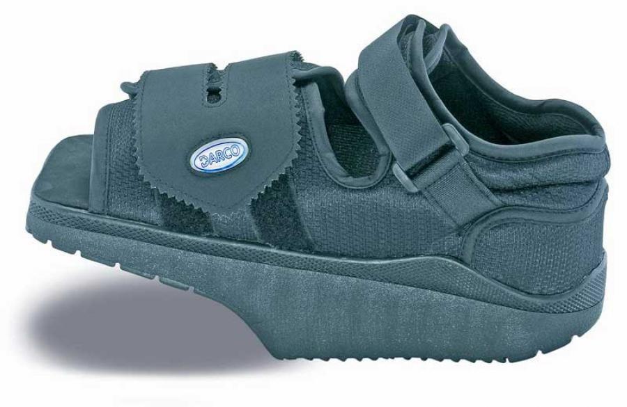 Levně Obuv pro odlehčení defektů - OrthoWedge™ Shoe - L - 42-44