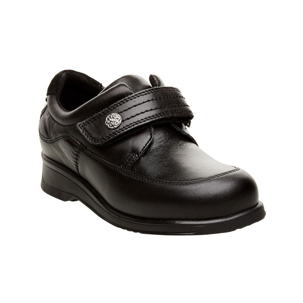 Levně Diabetická obuv Jitka dámská - 43 (délka nohy 277 mm) černá