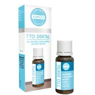 Tea tree oil - dental