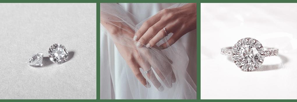 diamant stupeň tvrdosti - KLENOTA