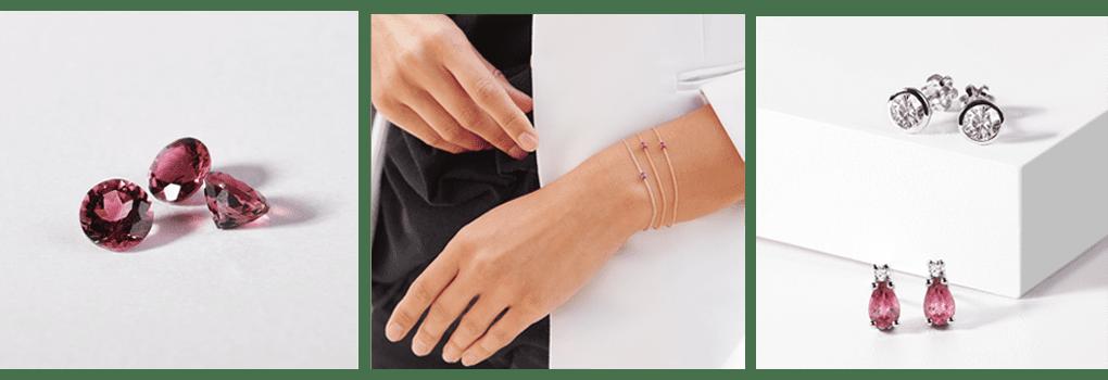 turmalín stupeň tvrdosti - KLENOTA