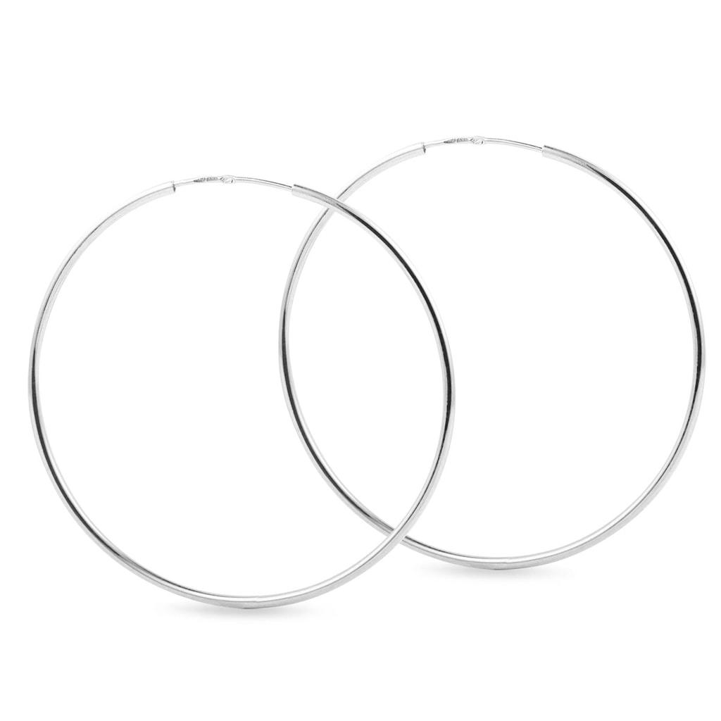 00fa18c39 Zlaté náušnice kruhy | KLENOTA