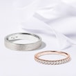 WEDDING RING SET - COMBINED RINGS - WEDDING RINGS