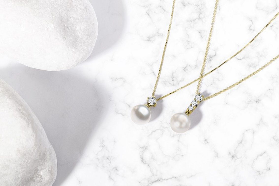 Pearls: mysterious natural beauties from the depths of seas and rivers