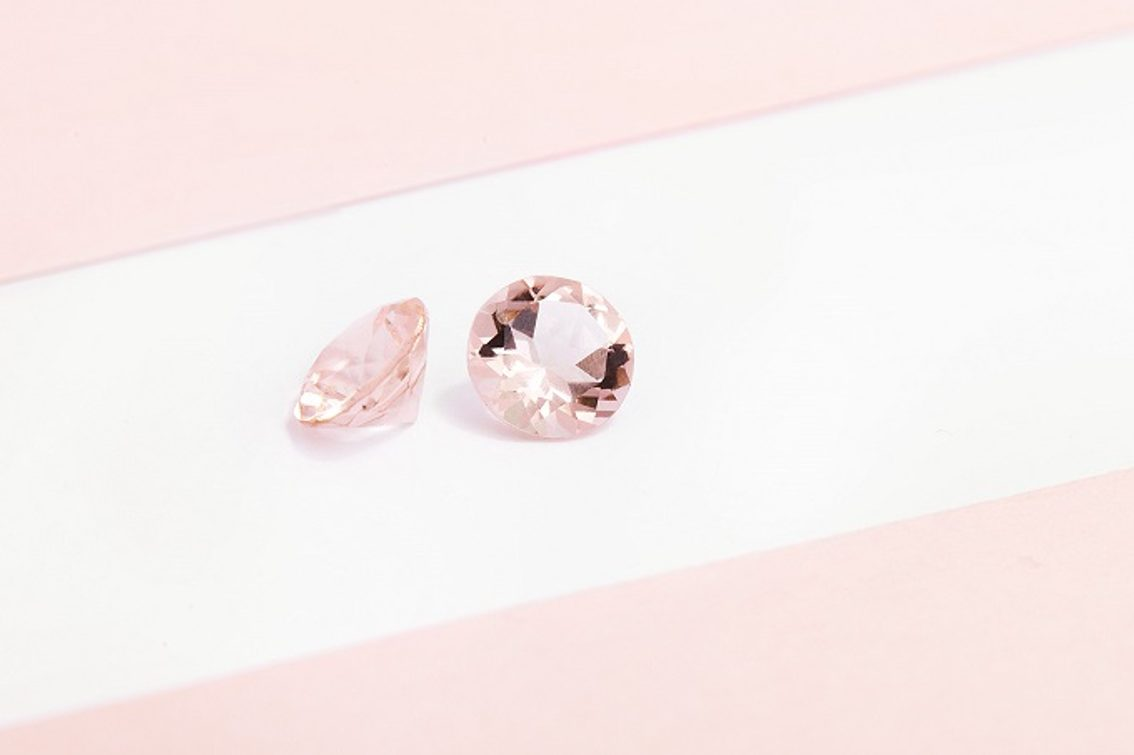Morganite : le symbole rose de l'amour