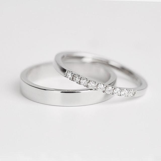80b9e9144 Ako vybrať svadobnú obrúčku? | KLENOTA