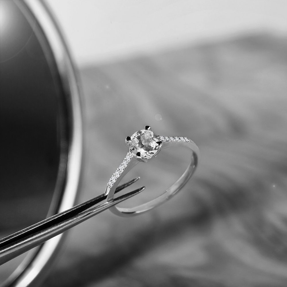 nettoyage bijoux argent ion