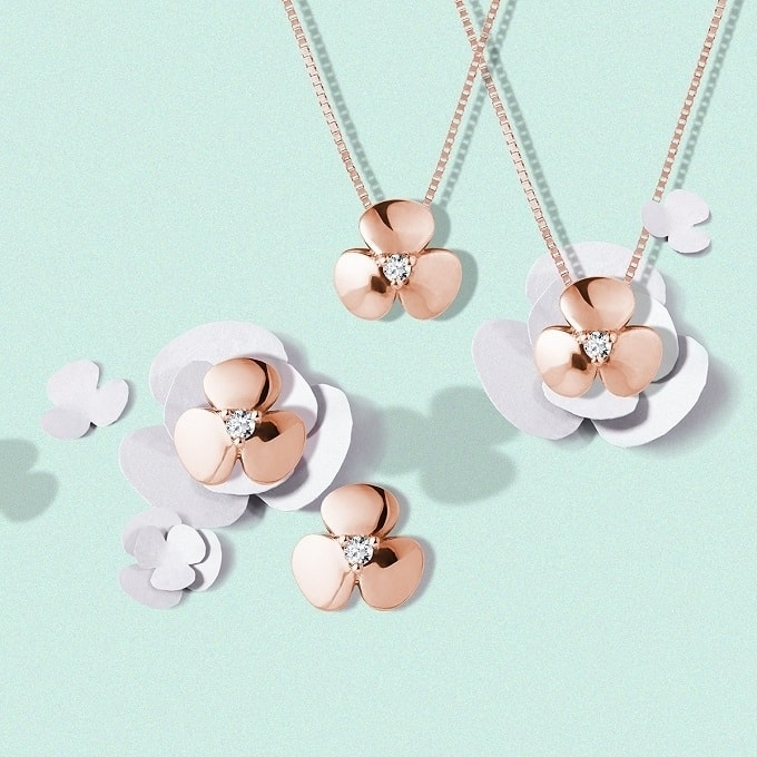 Inspiration du printemps : une nouvelle collection Yetel