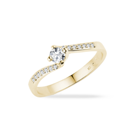 Yellow Gold Fine Jewelry