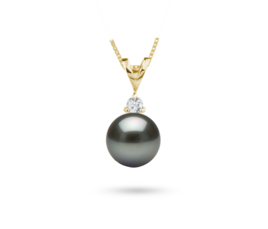 Tahitian Pearls Jewelry