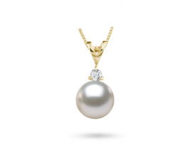 Akoya Pearls Jewelry